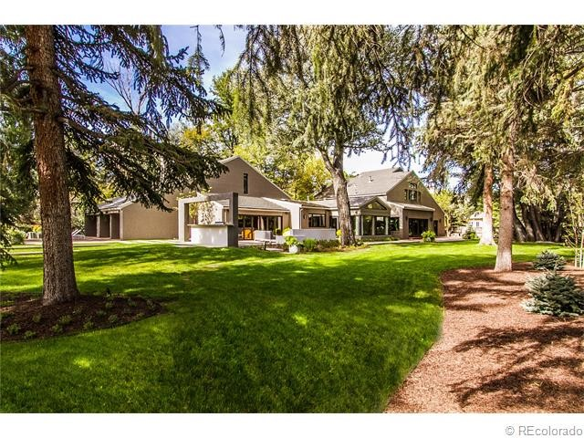 32 POLO CLUB CIRCLE, DENVER, CO 80209