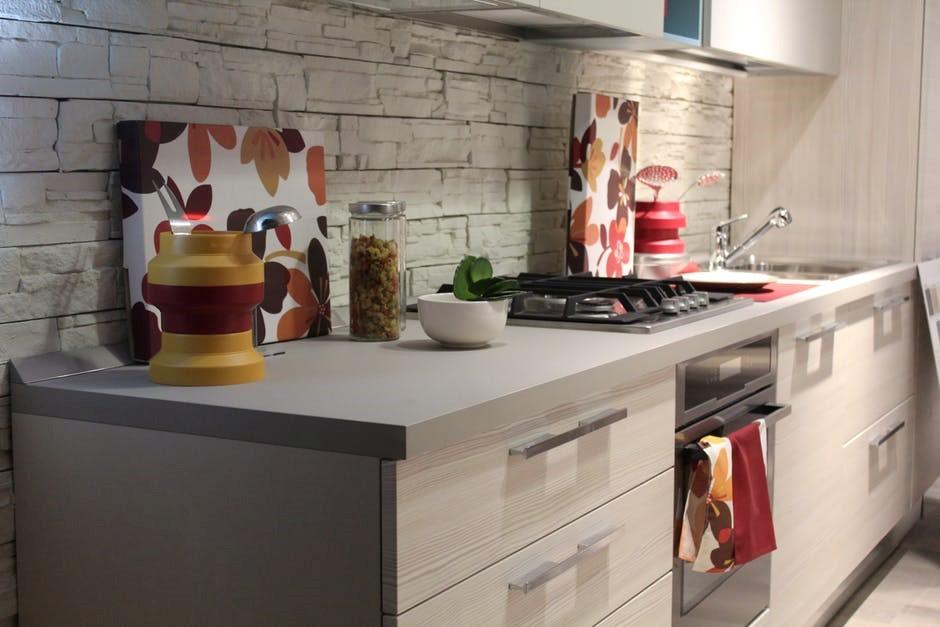Modern Kitchen - Mile High Home Pro